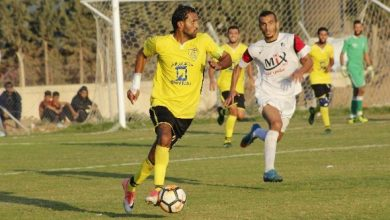 الموعد المتوقع لاستئناف النشاط الرياضي في غزة