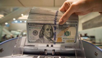 المنحة القطرية 100$ بنك الاسكان غزة